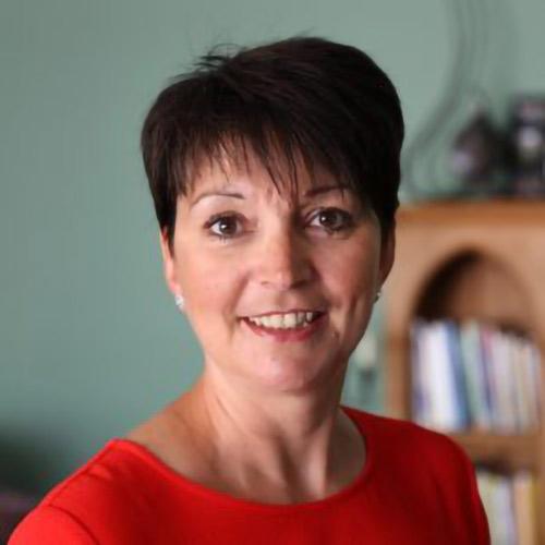 Tracy Muir